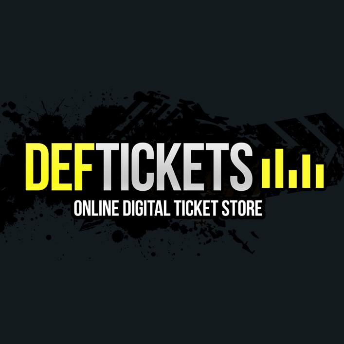 Buy Tickets Online | Search Forthcoming Events | Deftickets