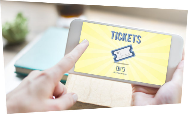 Deftickets Eventbrite