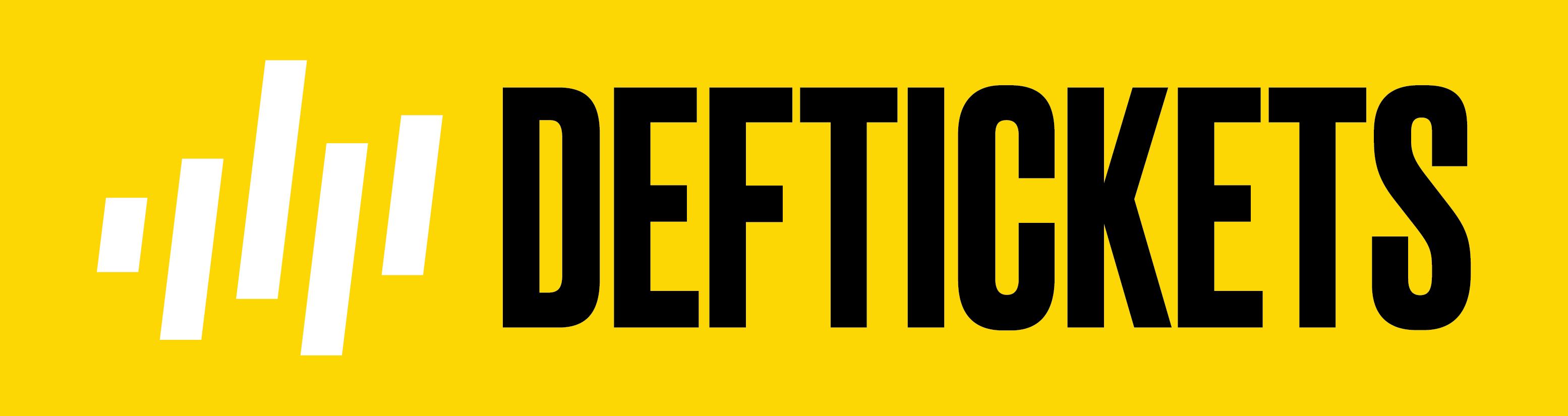 Deftickets Logo